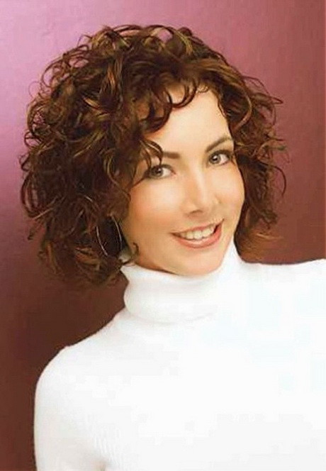 Best ideas about Haircuts For Natural Curly Hair . Save or Pin Short naturally curly hairstyles 2015 Now.