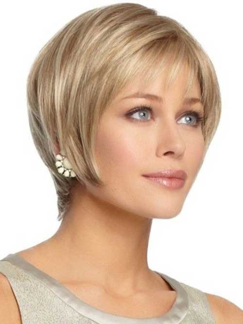 Haircuts For Oval Faces Female  15 Haircut for Women with Oval Face