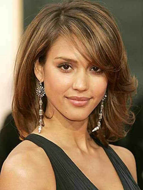 Haircuts For Thinning Hair Female  Women s hairstyles for thinning hair on top Get Fine