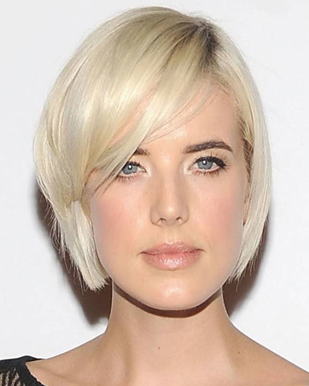 Haircuts For Women With Fine Hair  Short Haircut Fine Hair