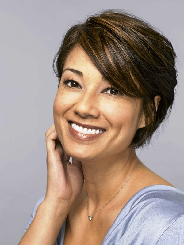 Haircuts For Women With Fine Hair  50 Best Short Hairstyles for Fine Hair Women s Fave