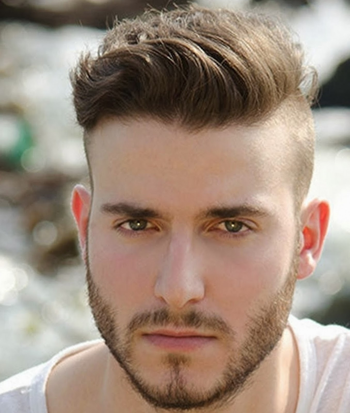 Haircuts Male  40 Upscale Mohawk Hairstyles for Men Mens Craze