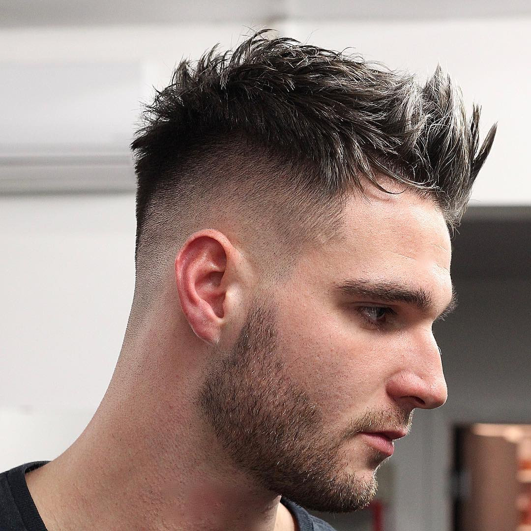 Haircuts Male  80 New Hairstyles For Men 2018 Update