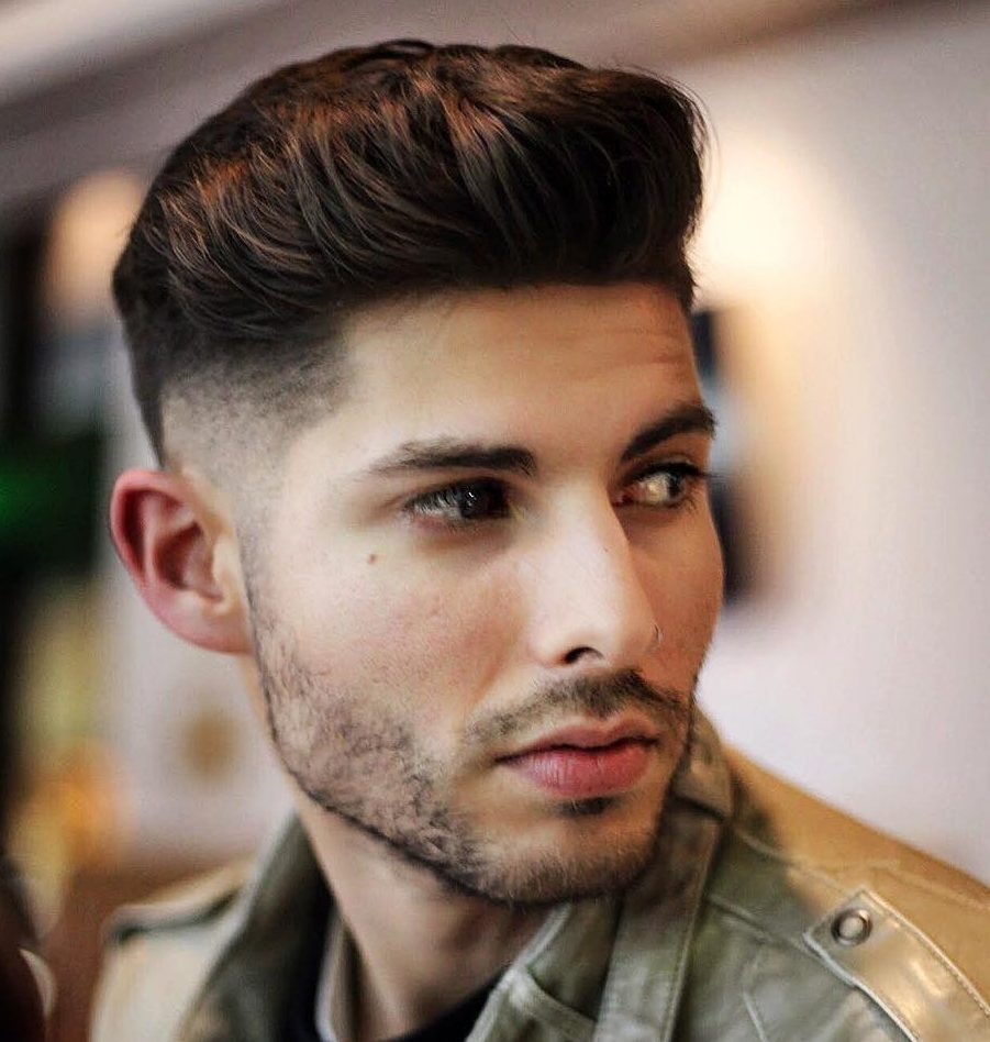 Haircuts Male  Hairstyles for men
