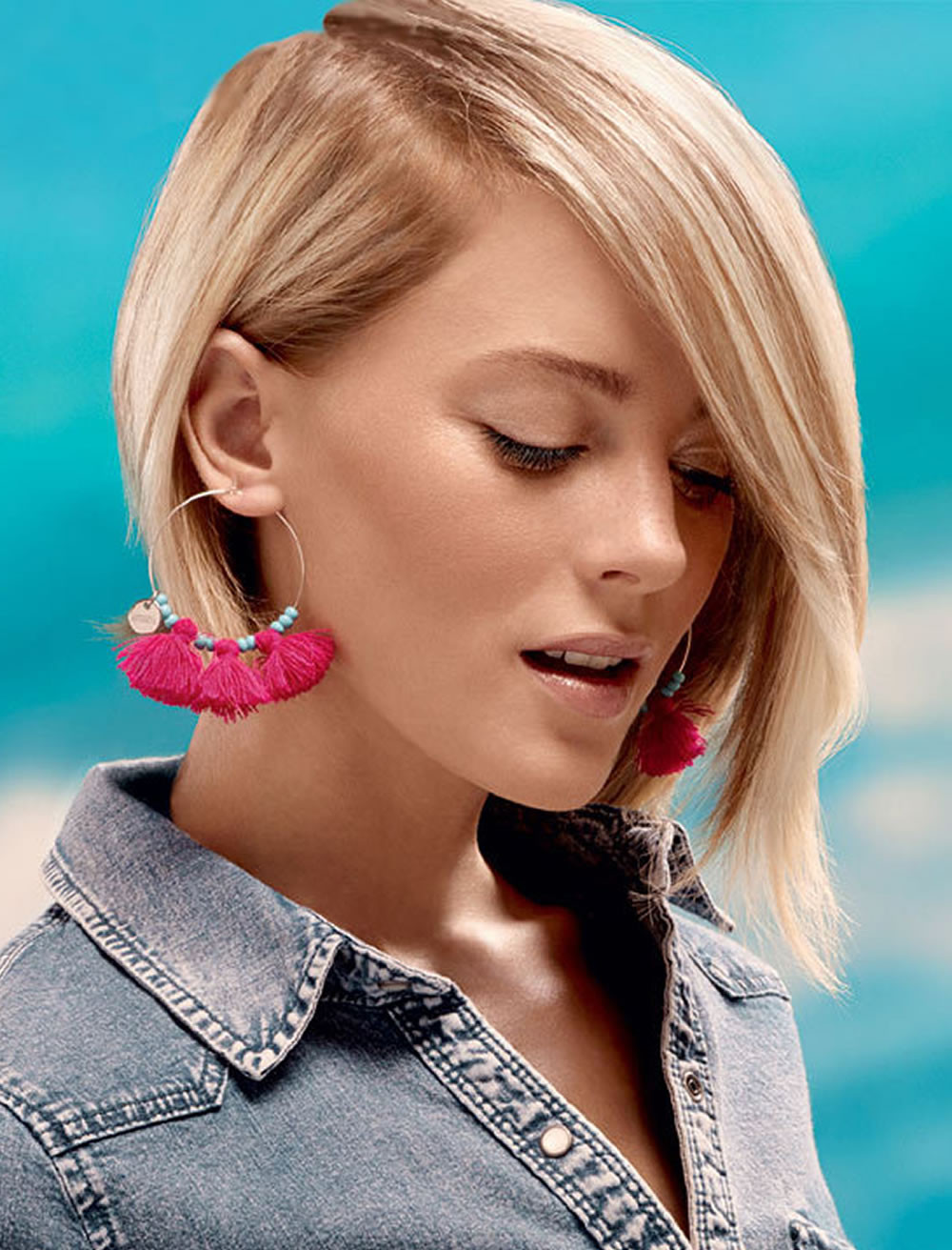 Best ideas about Hairstyle 2019 Female . Save or Pin The Best 30 Short Bob Haircuts – 2018 Short Hairstyles for Now.