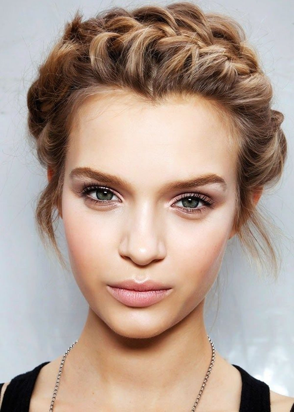 Best ideas about Hairstyle 2019 Female . Save or Pin 25 Very Stylish Soft Braided Hairstyles ideas 2018 2019 Now.