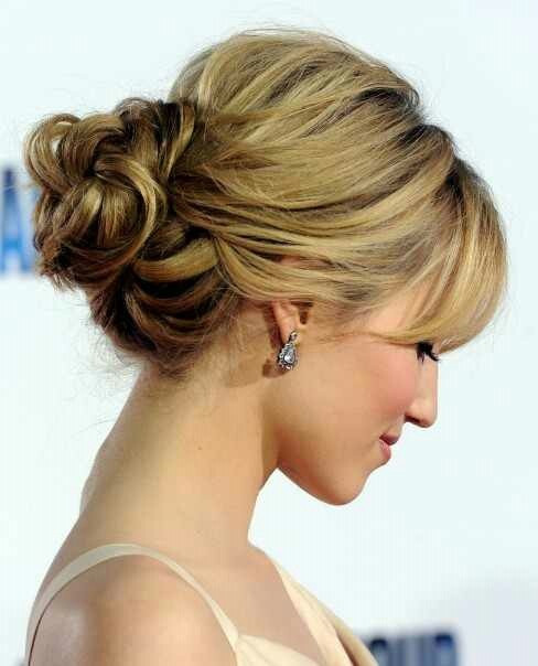 Hairstyle For Bridesmaids  bridesmaid hairstyles