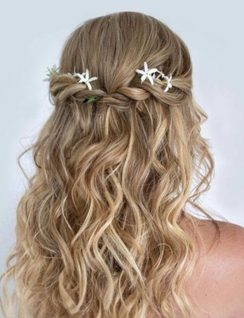 Hairstyle For Bridesmaids  50 Bridesmaid Hairstyles for Every Wedding My New Hairstyles
