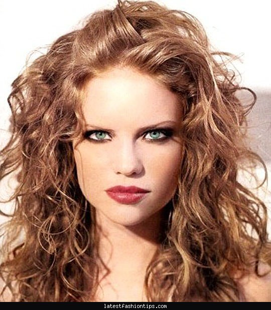 Best ideas about Hairstyle For Thick Curly Frizzy Hair . Save or Pin Haircuts For Thick Curly Hair Now.