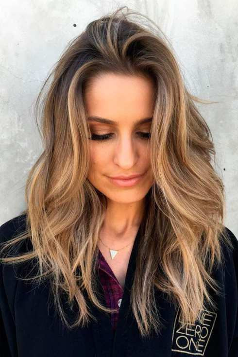 Hairstyle For Thin Hair Female  10 Best Medium Length Hairstyles For Women