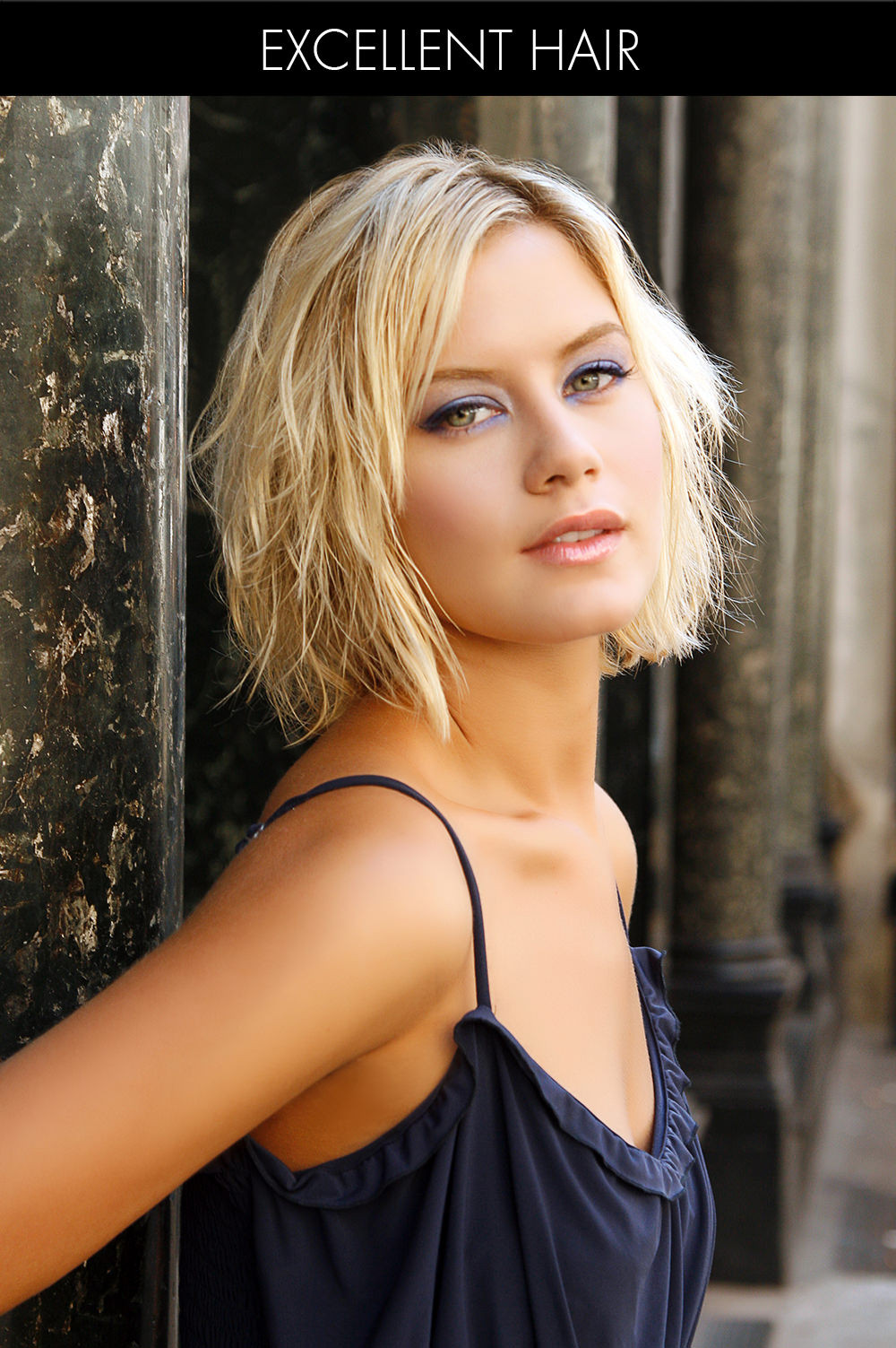 Hairstyle For Thin Hair Female  Internex Posed Bob Hairstyles For Thin Hair