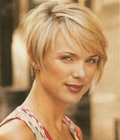 Hairstyle For Thin Hair Female  Hairstyles for women with thinning hair