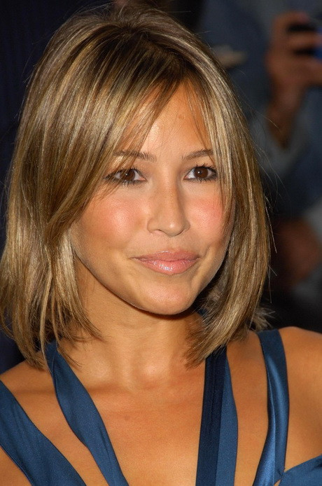 Hairstyle For Thin Hair Female  Hairstyles for women with thinning hair on top