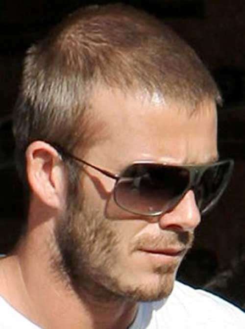 Hairstyle For Thin Hair Male  15 New Men Hairstyles for Thin Hair