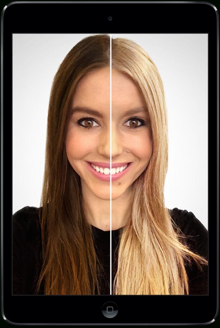 Hairstyle Simulator  Hairstyle Simulator 5 Hairstyles Hellenc
