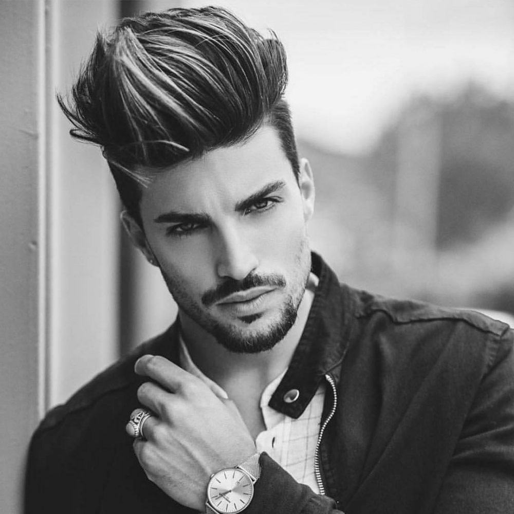Hairstyle Undercut  41 Fresh Disconnected Undercut Haircuts for Men in 2019