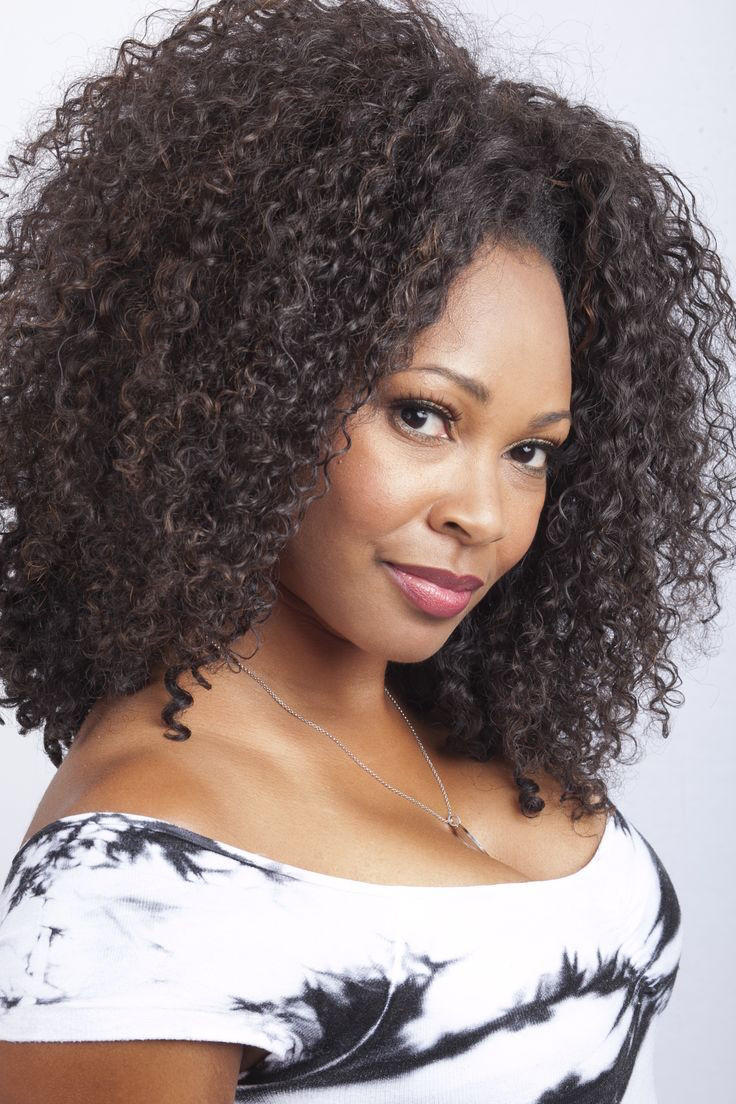 Best ideas about Hairstyle With Natural Hair . Save or Pin 21 Kinky Curly Hairstyles From Today s Women Feed Now.