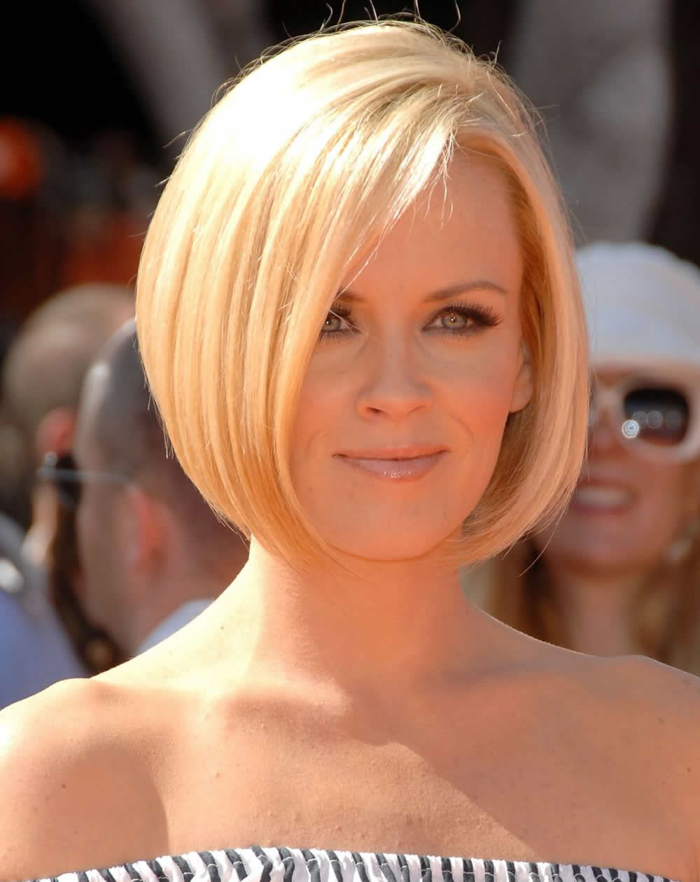 Hairstyles Bob  25 Stunning Bob Hairstyles For 2015