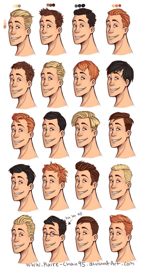 Best ideas about Hairstyles Drawing Male . Save or Pin Best 25 Male hairstyles ideas on Pinterest Now.