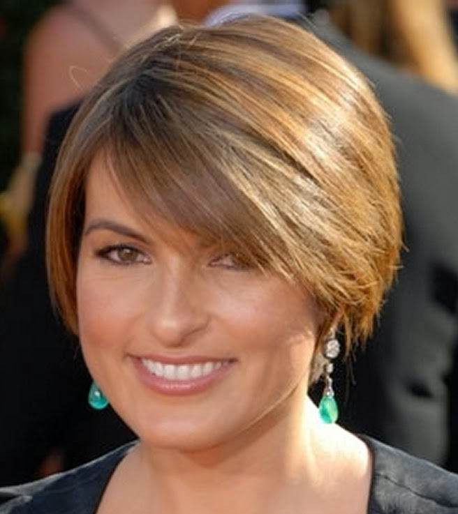 Best ideas about Hairstyles For 40 Year Old Woman With Fine Hair . Save or Pin hairstyle for 40 year old HairStyles Now.