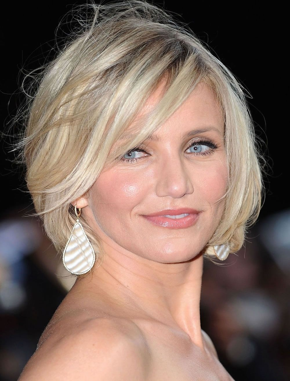 Best ideas about Hairstyles For 40 Year Old Woman With Fine Hair . Save or Pin Bob Hairstyles For Older Women Over 40 To 60 Years 2017 Now.