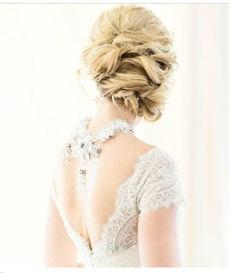 Hairstyles For Bridesmaids 2019  44 best Booking 2019 Now images on Pinterest