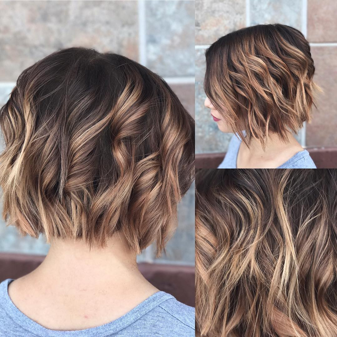 Hairstyles For Girls With Thick Hair  10 Best Short Hairstyles for Thick Hair in Fab New Color