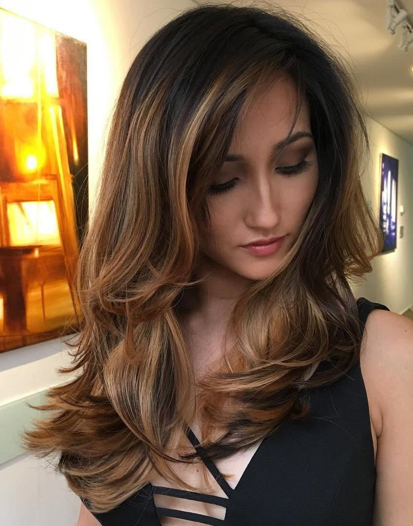 Hairstyles For Girls With Thick Hair  Hairstyles long thick hair 10 easy hairstyles for long
