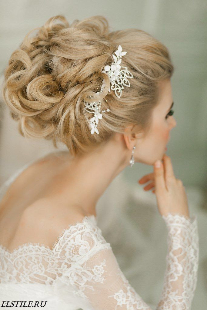 Hairstyles For Going To A Wedding  Wedding Hairstyles that are Right on Trend MODwedding