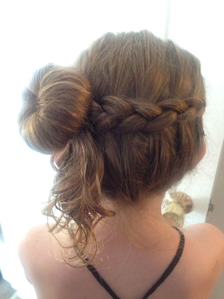 Hairstyles For Junior Bridesmaid  The 25 best Junior bridesmaid hairstyles ideas on