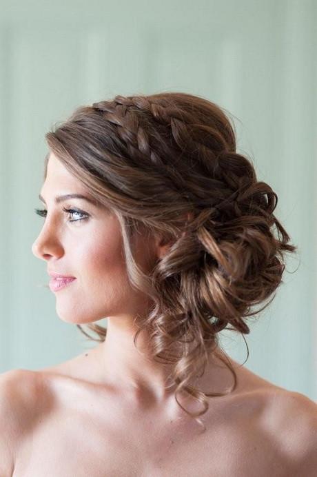 Hairstyles For Junior Bridesmaid  Bridesmaid hair ideas for long hair