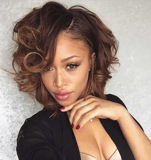 Best ideas about Hairstyles For Light Skin Females . Save or Pin 17 Best images about hot light skin black women on Now.