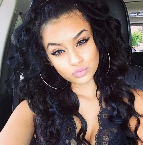 Best ideas about Hairstyles For Light Skin Females . Save or Pin 1000 ideas about Brazilian Hair on Pinterest Now.