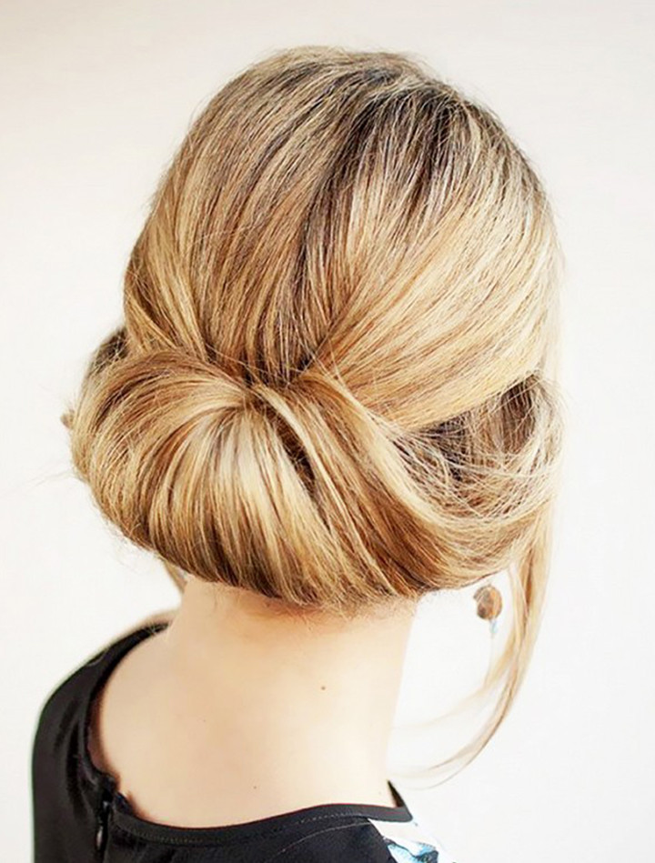Hairstyles For Medium Hair Updos  2016 Coolest Hairstyle Ideas for Medium Hair