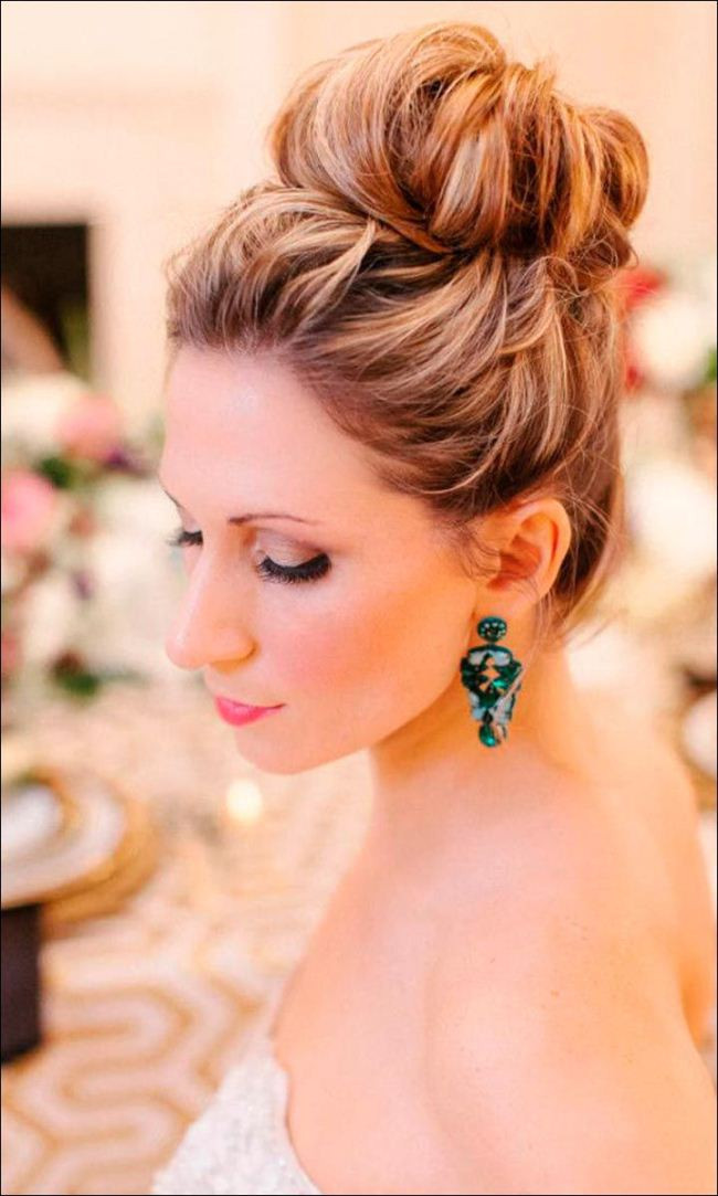 Hairstyles For Medium Hair Updos  Latest Birthday Hairstyles For Medium Hair 2017 Parties