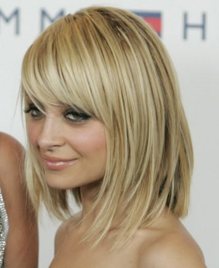 Hairstyles For Medium Length Hair  Mid Length Hairstyles Ideas For Women s The Xerxes