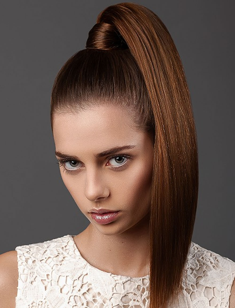 Hairstyles For Prom  32 Perfect Updo Hairstyles for Prom 2017 2018