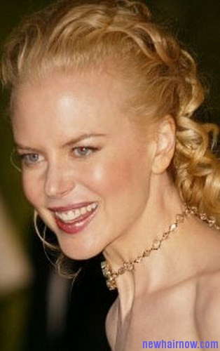 Hairstyles For Receding Hairline Female  Hairstyles For Receding Hairline Female