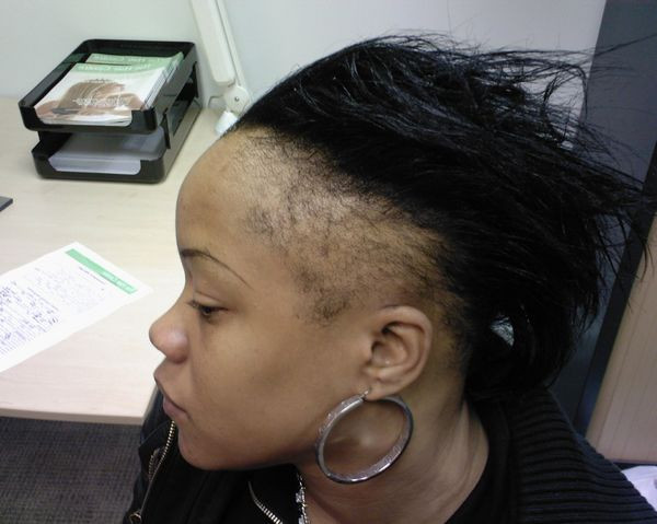 Hairstyles For Receding Hairline Female  Hairstyles for Thin Hair Best Haircuts for Fine Hair
