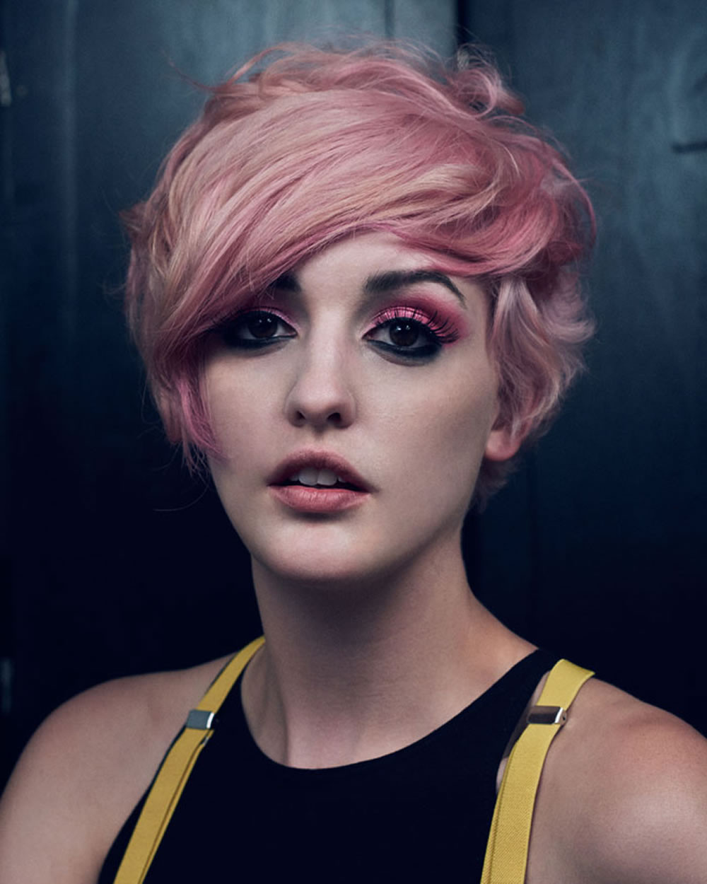 Hairstyles For Short Haircuts  63 Unique Pixie & Bob Haircuts Hairstyles for Short Hair