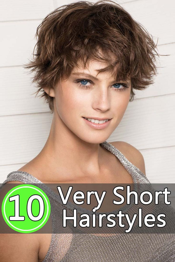 Hairstyles For Short Haircuts  Most Popular Trendy Hairstyles To Try Out In 2019