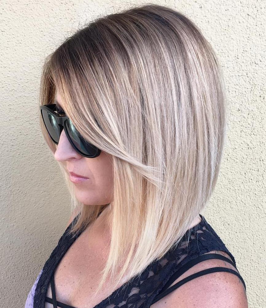 Best ideas about Hairstyles For Short To Medium Length Hair . Save or Pin 40 Amazing Medium Length Hairstyles & Shoulder Length Now.