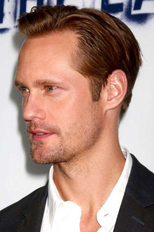 Best ideas about Hairstyles For Thin Hair Males . Save or Pin Must See Hairstyles for Men with Thin Hair Now.
