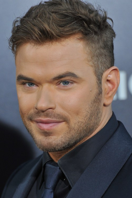 Best ideas about Hairstyles For Thin Hair Males . Save or Pin 40 Stylish Hairstyles for Men with Thin Hair Now.