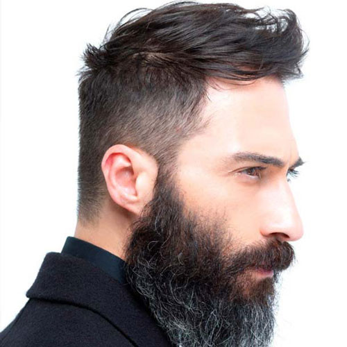 Best ideas about Hairstyles For Thin Hair Males . Save or Pin 21 Best Hairstyles For Men With Thin Hair Now.