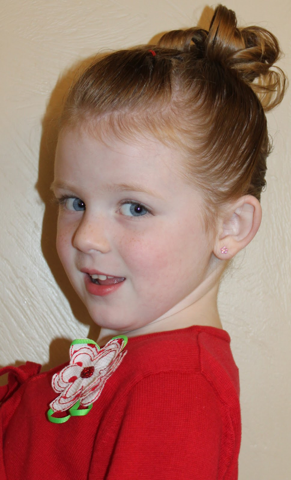 Hairstyles For Toddler Girls  Hairstyles for Girls The Wright Hair Toddler Fancy Hair