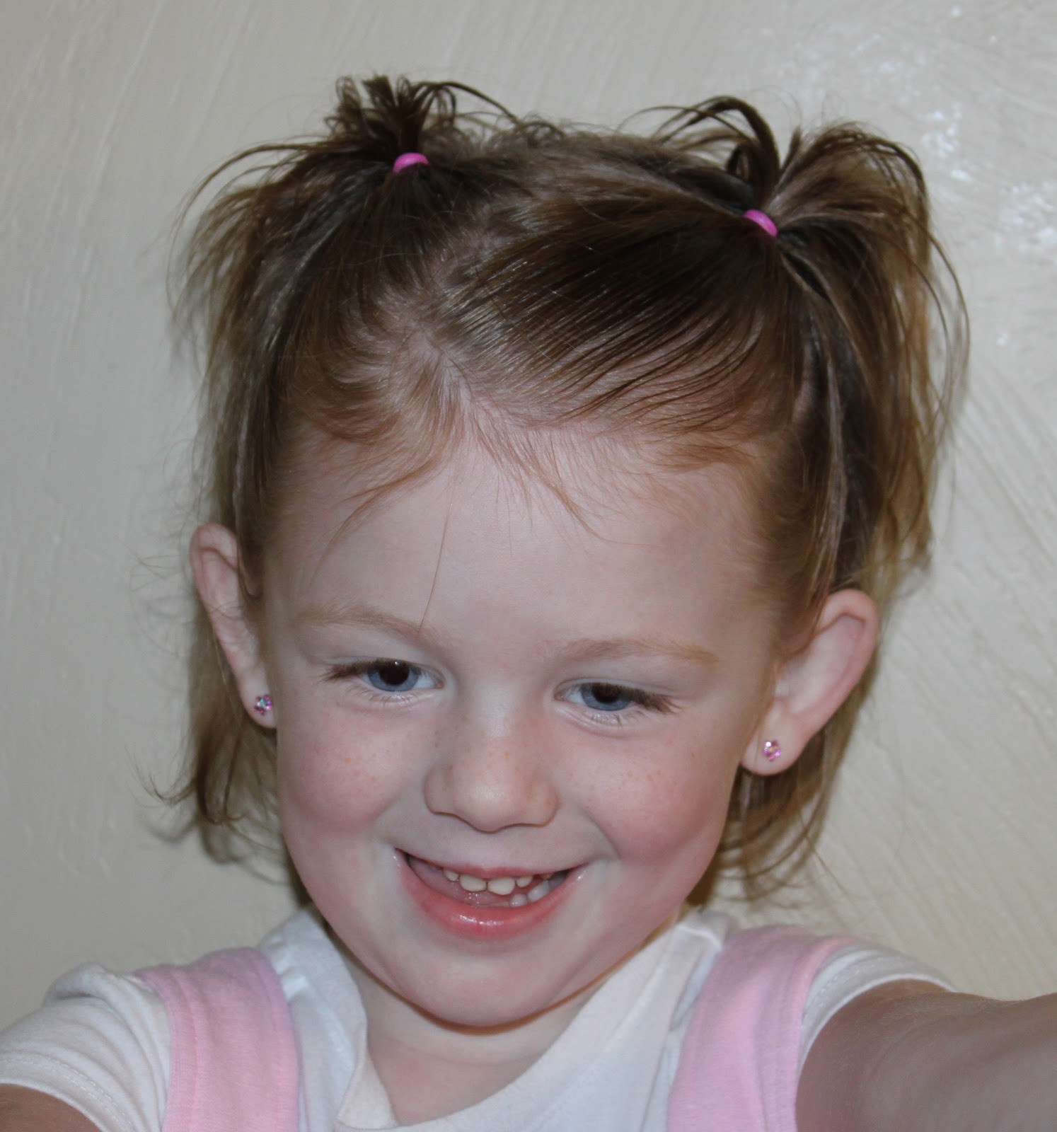 Hairstyles For Toddler Girls  Toddler Girls Hairstyles And Cute Haircuts how to hairstyles