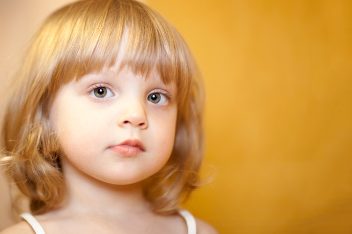 Hairstyles For Toddler Girls  Cute Toddler Haircuts for Your Little e Mashoid