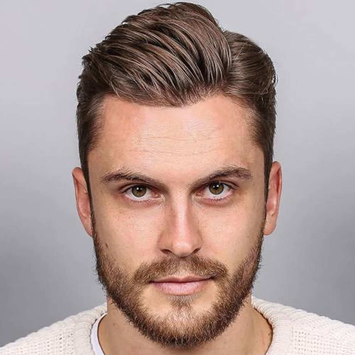 Hairstyles Male  The 2018 hairstyles for men Short and Cuts Hairstyles