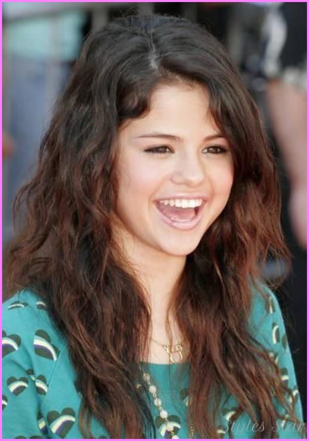 Hairstyles Teen Girls  Cute haircuts for long hair teenage girls StylesStar